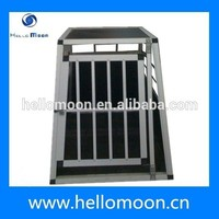 Wholesale Portable Aluminum Folding Dog Cages