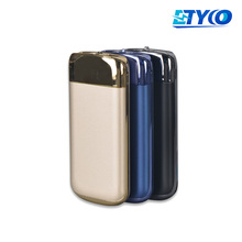 Large Supply 10000mah Lithium Polymer Battery Portable Mobile Phone Power Bank