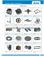 SPARE PARTS FOR KTM MOTORCYCLE IN SRILANKA