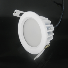 SMD 5730 High quality brightness waterproof led downlight ip65 round 5W 7W 9W 12W 15W 16w