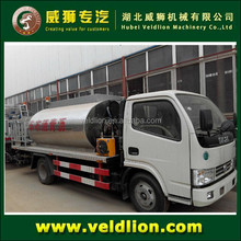 4000L-6000L Bitumen Sprayer Truck /Road machinery