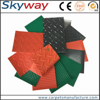 Best selling durable anti slip commercial pvc flooring