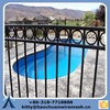Anping hot sale high quality temporary safety swimming pool fence