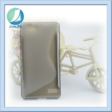 New Design TPU Cover Phone Case For KARBONN S202