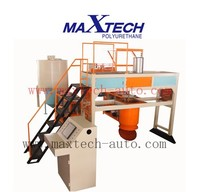 Automatic Foam Batching Machine