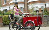 2015 hot sale three wheel electric coffee bike / trike / tricycle / bicycle