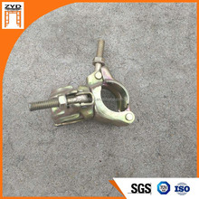 Drop Forged Scaffolding Double Couplers