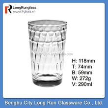 LongRun wholesale home ware tableware entertain drink water glass cup