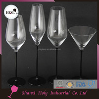Mytest Factory Price Glass champagne YHL16FL048