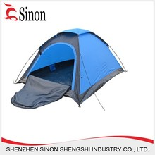 Fashion funny 2 person 190T polyester no canvas Tents Camping