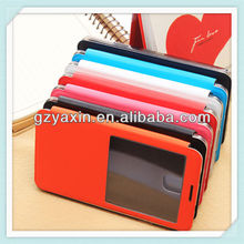 Wholesale alibaba flip pu leather case for samsung galaxy note3 n9000
