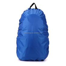 custom nylon waterproof outdoor school bag rain cover