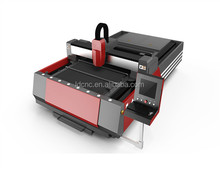 Jinan 1530 Small Fiber Laser Cutting Machine for Steel Sheet Metal