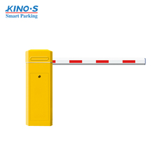 Vehicle Access Remote Control Car Parking Barrier Auto Parking Barriers for Parking Systems