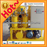 portable, mobile high vacuum transformer oil filter and purification systems