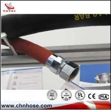 watercraft auto exhaust hose metal hose flexible hose