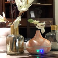 Air Purifier aroma diffuser essential oil diffuser cool mist humidifier ultrasonic diffuser