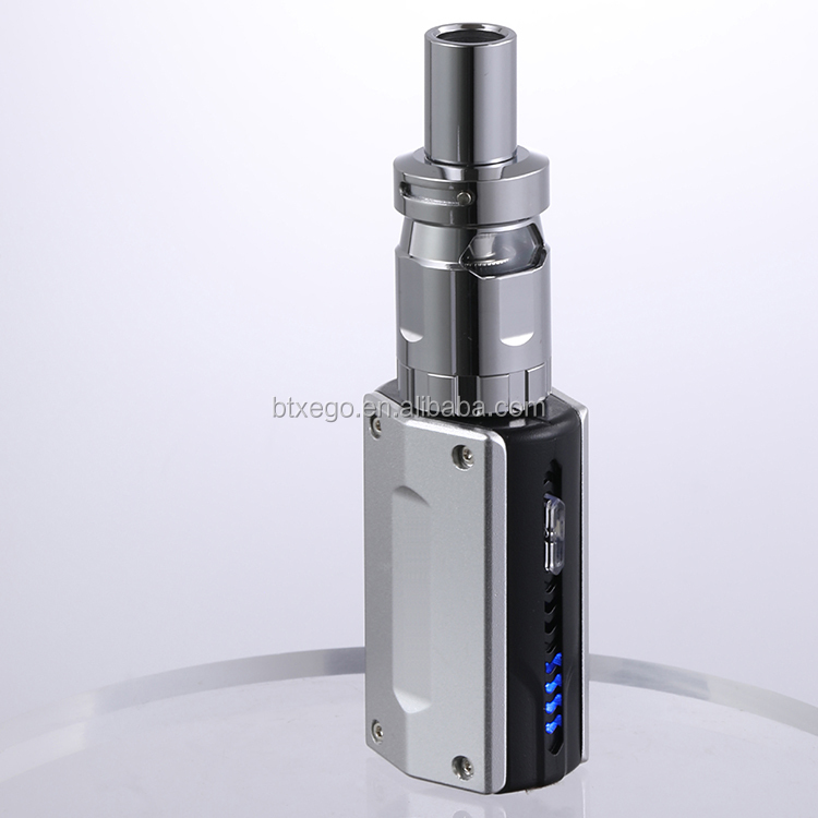 1.6ml atomizer tank wholesale mini 30w cheap price e cig 30w box mod