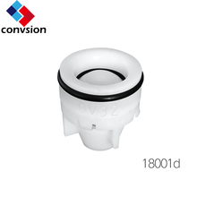 Convsion Small plastic one way vacuum pump spring check valves