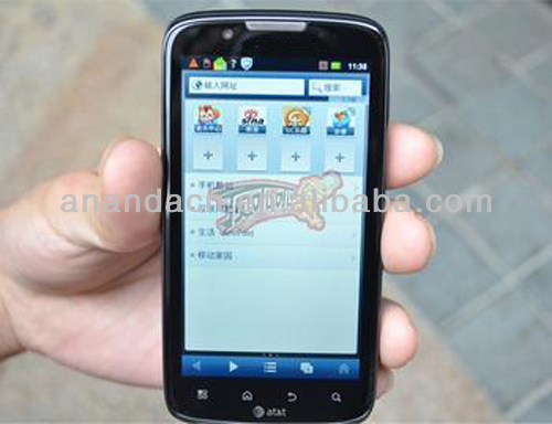MB865 Atrix 2 DUAL-CORE 4G Android GPS SMARTPHONE FOR AT&T