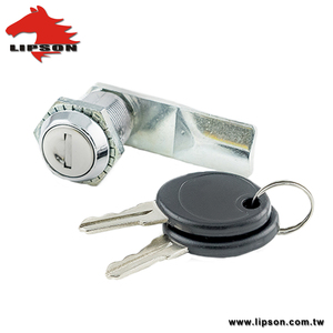 LM-7360 telecom cabinet waterproof cam flat key lock latch