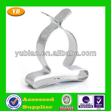 cheap belt spring clip from Dongguan China spring manufacturer