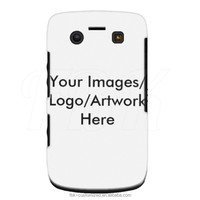 Professional Make Customized phone case mobile case device for Blackberry 9700