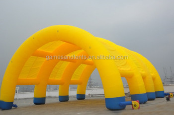 Giant Inflatable Arch Tent for party,wedding events F4022