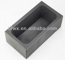 Fine Grain Isotropic Graphite Ingot Mold with High Density