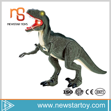 Most popular plastic hot-sale pleo dinosaur toy with sound