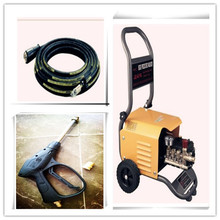 JZ616 cold water jet cleaning machine