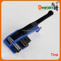 manual tools for polyester composite strap