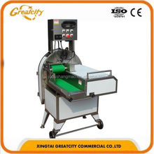 SUS304 vegetable cutting machine/vegetable and fruit cutting machine/carrot cutting machine