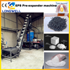 Longwell EPS Machine Making High Density EPS Beads
