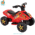 WDTR1002 Three Wheels Plastic Baby Toys Electric Motor Bikes High Quality Car Accessories Auto Parts For Coroll