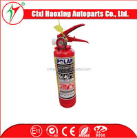 Popular best selling fm 200 gas fire extinguisher