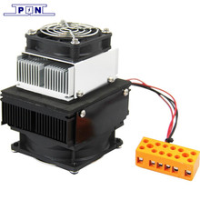 Durable Industrial Peltier 24W mini TEC cooler