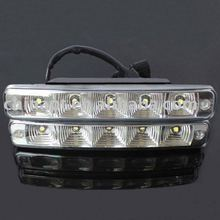 Universal Car LED Daytime Running light