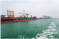 China ocean shipping service to Veneuela/Chile/Uruguay