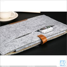 Wholesale Laptop Sleeve Case For Apple For Macbook 11 Covers Notebook Accessories