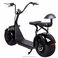 chinese 1000w eec electric scooter Harley electric bike scooter