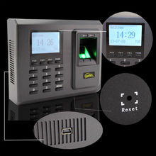 Color display 1.8 inch access control system for apartment