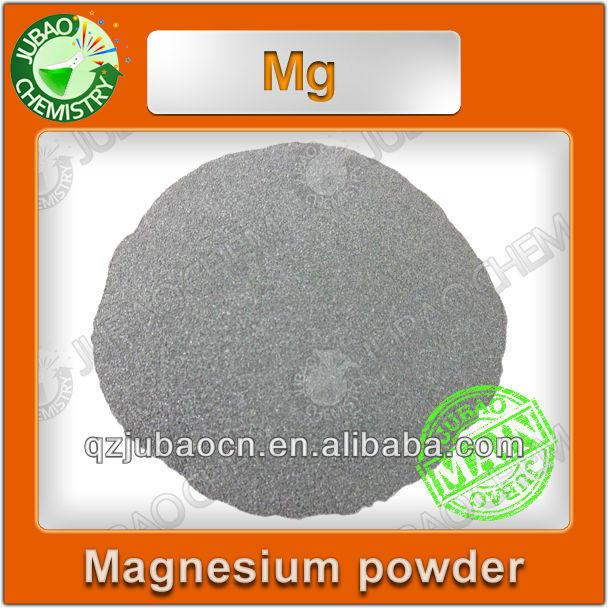 pure atomized magnesium powder for firework