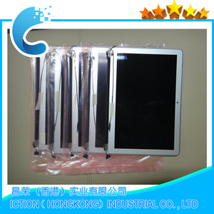 Genuine Original LCD Monitor For Macbook Air 11 inch A1370 A1465 LCD Screen Complete Display