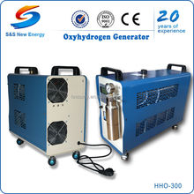 save gasoline LPG NG fuel oxy-hydrogen hho generator kit for cars