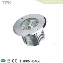 fy for steel led underground light