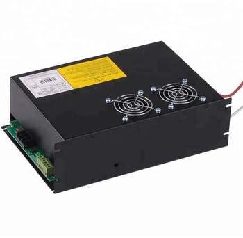 130w laser power supply for tube for yueming laser machine