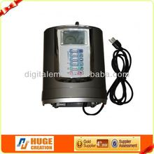 2014 New alkaline water ionized device