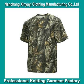 Wholesale Hunting Designer Camouflage Clothing For Men