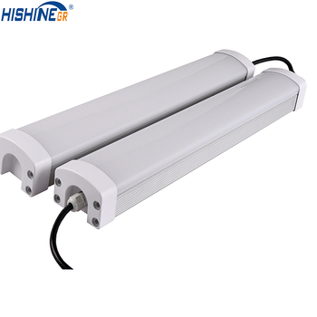 LED Tri Proof Lamp 4ft Batten Light IP65 Waterproof with DLC UL SAA CE ROHS Approved